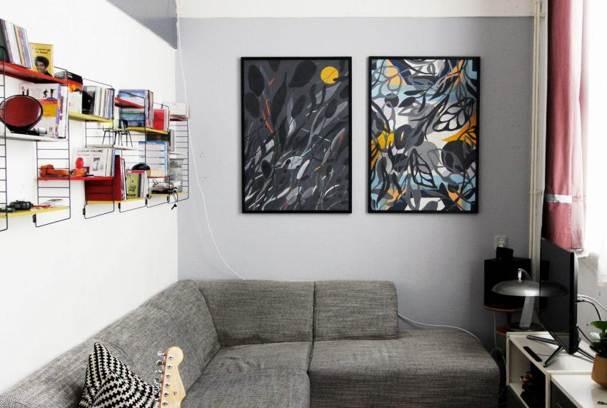 Mini-Galerie_Merijn-Hos_Private-Art-Collections