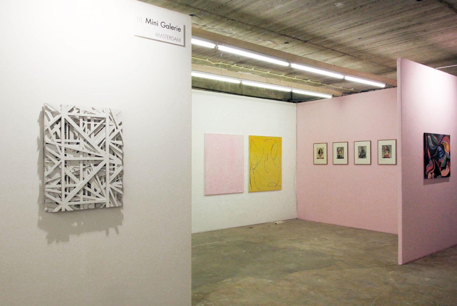 Home - Mini Galerie